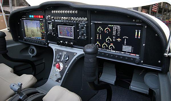 ifly_Trito-skytrek_cockpit-s